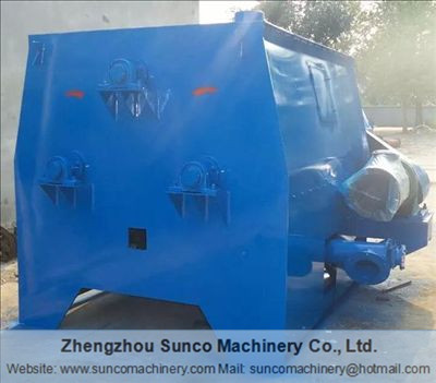 Bolivia Powder Mixer, powder mixing machine, powder mixer, horizontal powder mixer