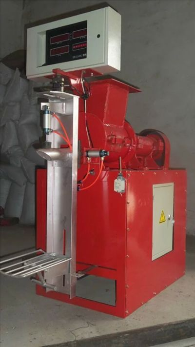 Bolivia Powder Bagging Machine, Powder filling machine, powder packing machine