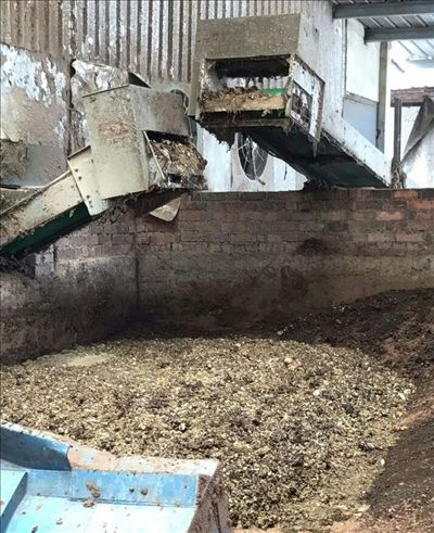Chicken litter (Poultry Manure) as animal feed becoming trade issue