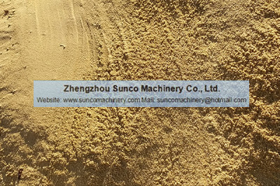 sand dryer, sand dryer machine, sand drying machine