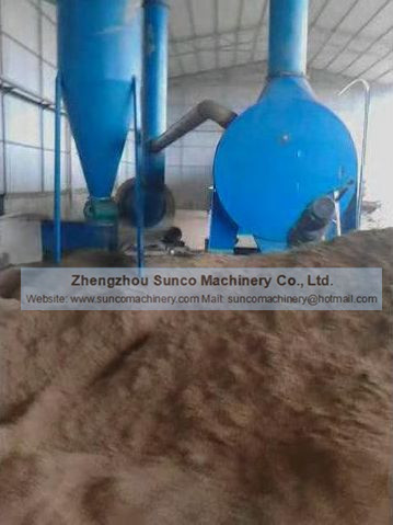 Pomace Dryer, apple pomace dryer, drying pomace machine